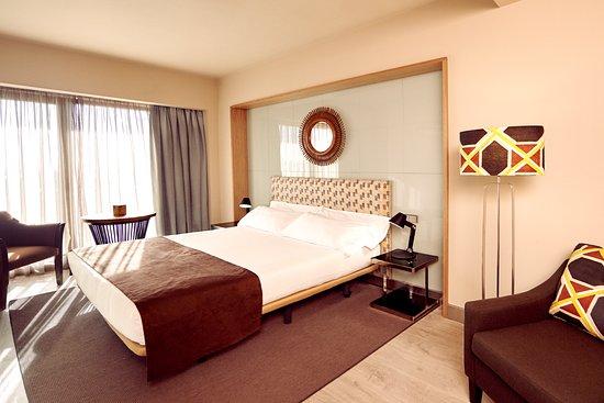 hotel conde luna le n espagne voir les tarifs 11 avis et 149 photos. Black Bedroom Furniture Sets. Home Design Ideas