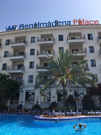 Hotel & Spa Benalmadena Palace