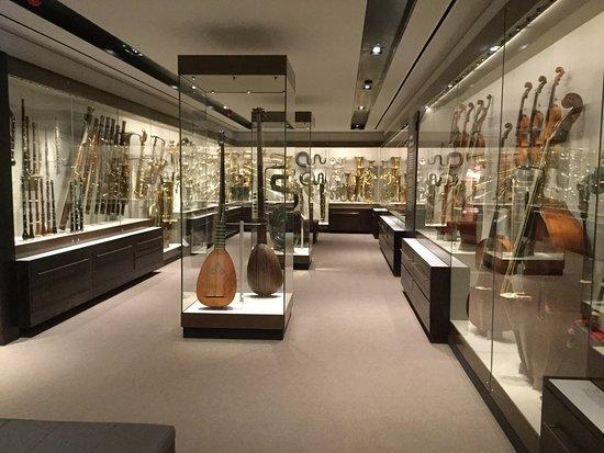 Foyer Museum Reviews : St cecilia s hall music museum edinburgh scotland