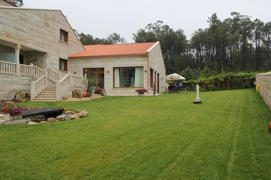 Casa rural terra santa cambados europa opiniones y fotos del pensi n tripadvisor - Casa rural terra ...