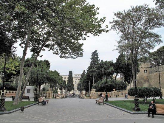 Nizami Park