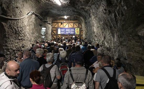 Salina Praid - Salt Mine : photo0.jpg