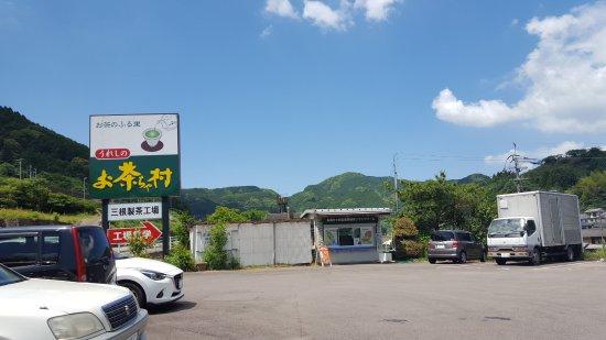 Ochachamura