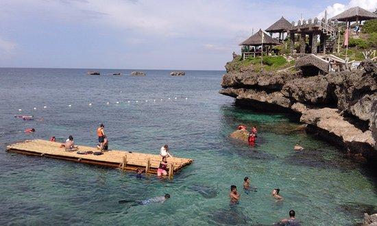 Malay, Philippines: Crystal Cove