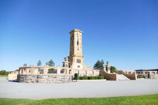 Fremantle War Memorial