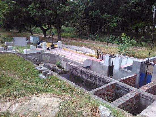 Hydraulic Research Station