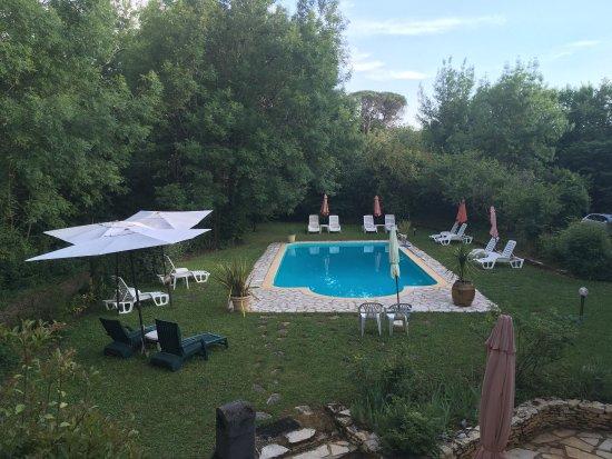Le Neuf Golf du Bouysset