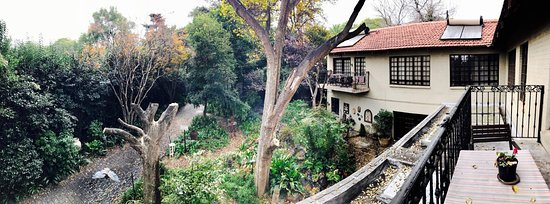 Amanzi Guest House照片