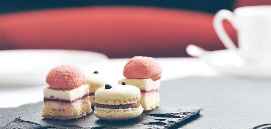 cuisine passion für das tizian's - picture of tizian's, konigstein