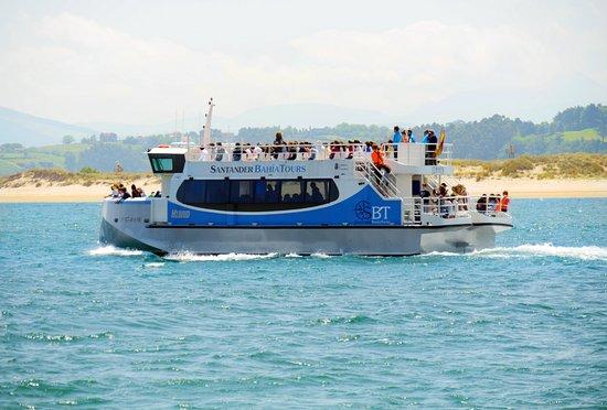 Santander Bahia Tours