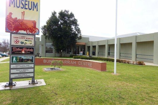 Temora Visitor Information Centre