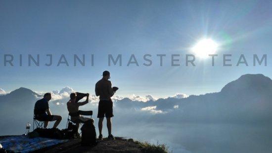 Rinjani Master