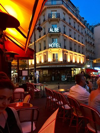 Hotel Albe Saint Michel: photo0.jpg