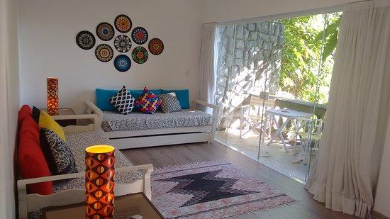 Casa Beleza: The Villa