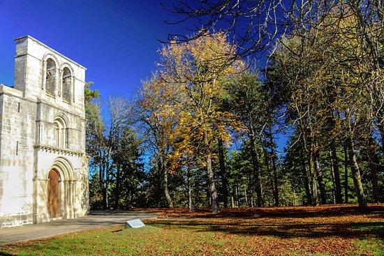 Santuario Nuestra Senora de Estibaliz