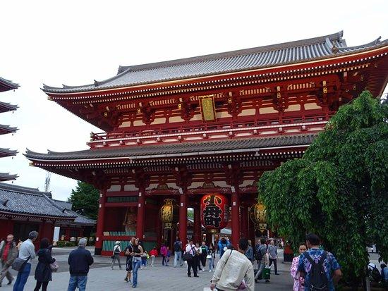 Senso-ji Temple, Taito - zdjęcie: Senso-ji Temple - TripAdvisor