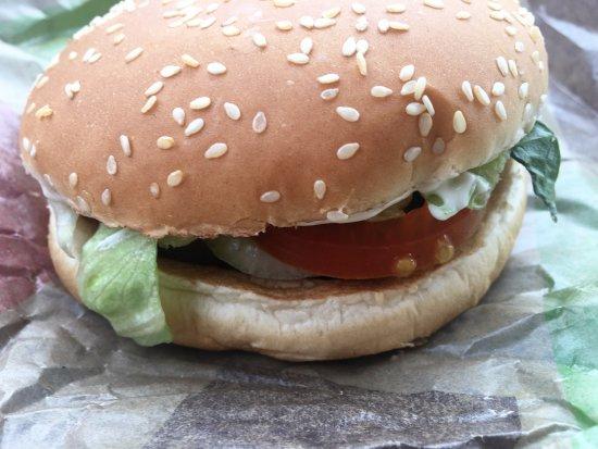 Mi Experiencia Opiniones Sobre Burger King Battlefield Shrewsbury