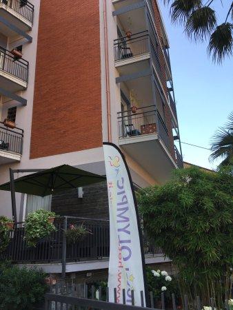 Hotel Olympic : photo3.jpg