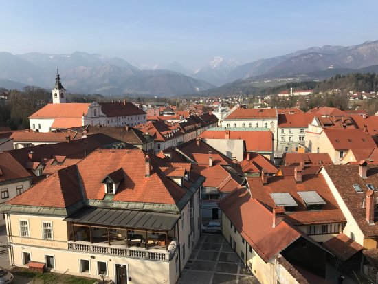 Камник, Словения: Trip to Kamnik