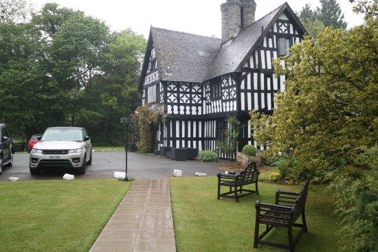 Maesmawr Hall Hotel Photo