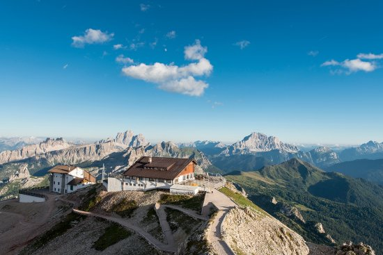 Rifugio Lagazuoi Updated 2018 Prices Amp Hostel Reviews