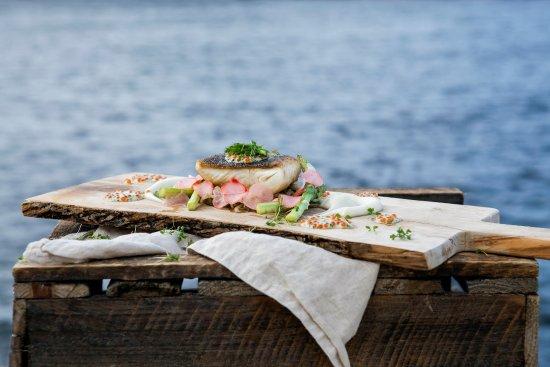 De 10 Beste Restaurantene I Nærheten Av Thon Hotel Kristiansund