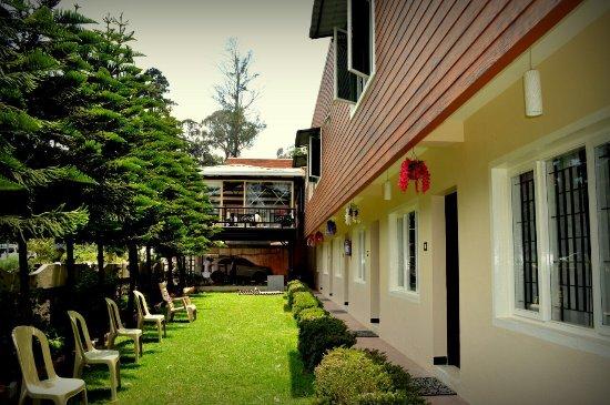 Hotel Kodai Kings Park