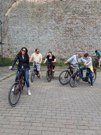 Siena, Italia: second group