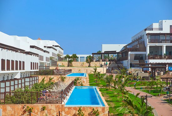 Melia Llana Beach Resort & Spa