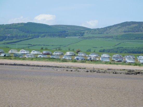Southerness, UK: Parkdean caravans