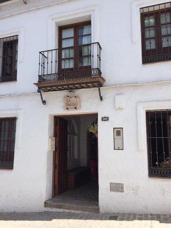 El Gastor, Spain: La Posada de Abuela