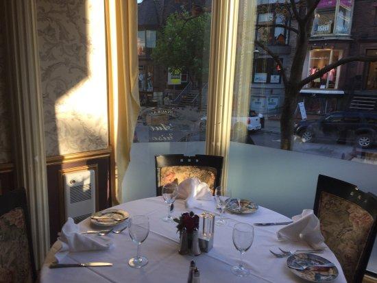 Restaurant L'autre Saison: photo0.jpg