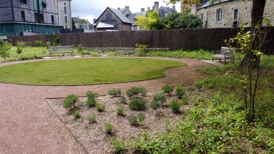 Le Jardin de Salome