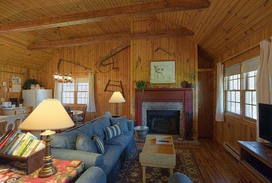 Foto de Autumn Ridge Cottages