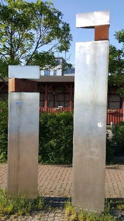 Kempowski Denkmal