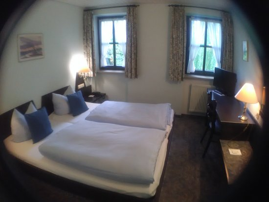 Hotel Restaurant Lohmuhle Prices Reviews Bayreuth Germany