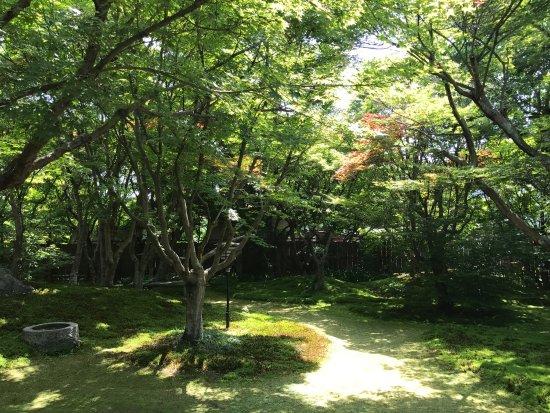 Uno Chiyo's Birthplace