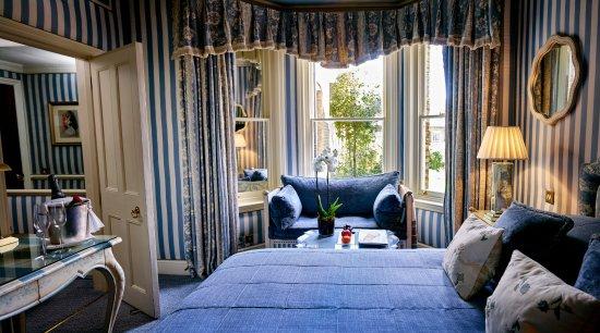 Egerton House Hotel: Deluxe Queen