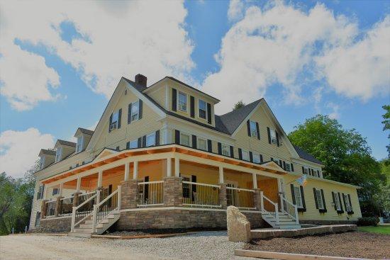 Isaac Merrill House Inn