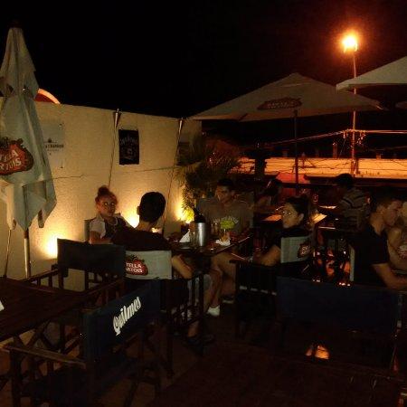 Terraza Picture Of Terrazas Bar Puerto Iguazu Tripadvisor