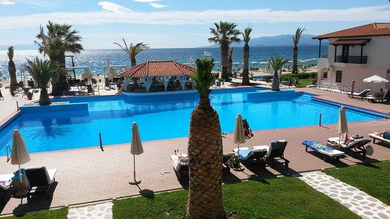 Assa Maris Hotel, Hotels in Gomati