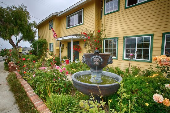 Harbor House Bed And Breakfast California