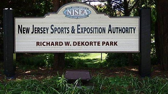Richard W. DeKorte Park Photo