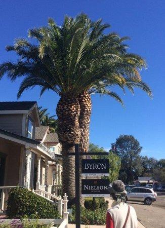 Santa Ynez, Kalifornien: Downtown