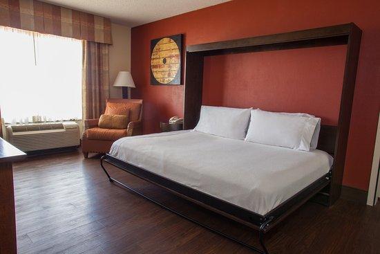 Hilton Garden Inn El Paso/University Photo