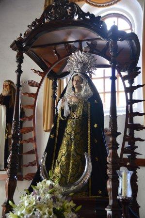 Parroquia de Santa Ana