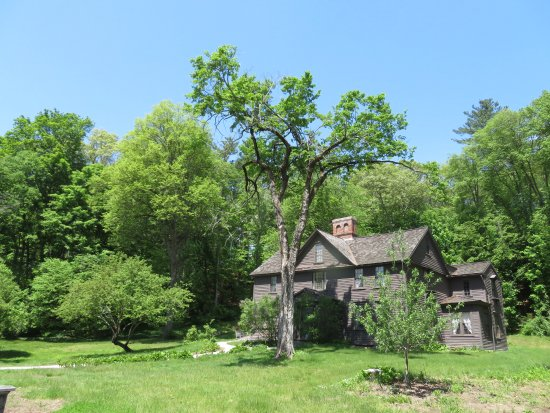 Concord, MA: Orchard House