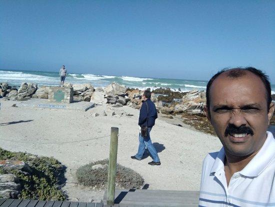 Cape Agulhas, Republika Południowej Afryki: IMG_20170506_133319_large.jpg