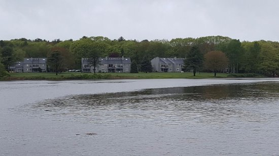 Kennebunks, Maine: Beautiful views.