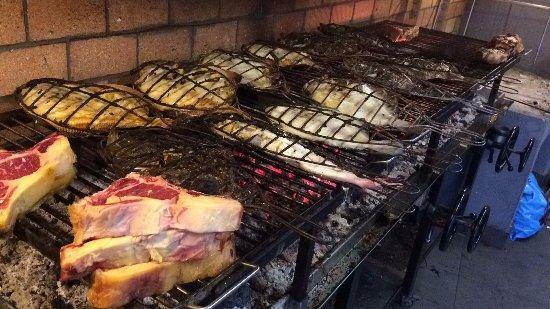 imagen Restaurante Araneta en Zestoa